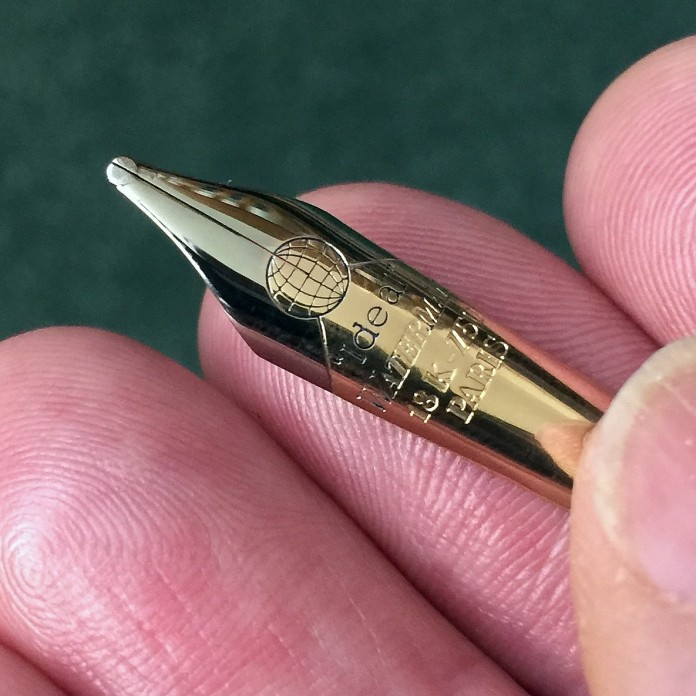 Bent Opera Nib After 2