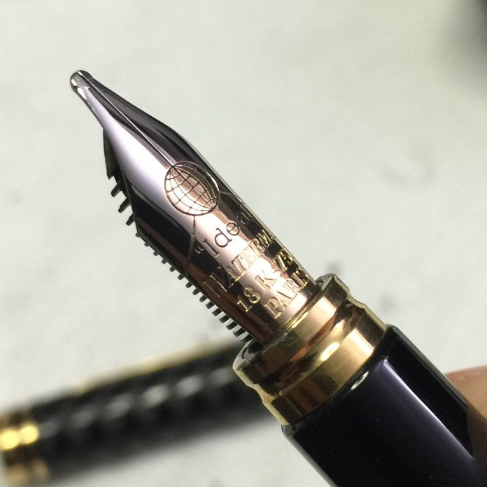 Bent Opera Nib After 4