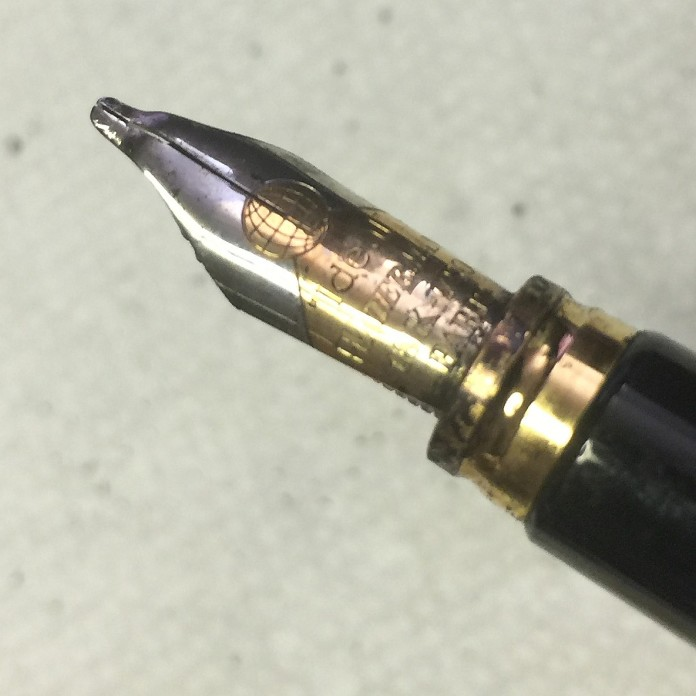 Bent Opera Nib Before 4